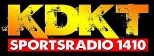 KDKT SportsRadio logo